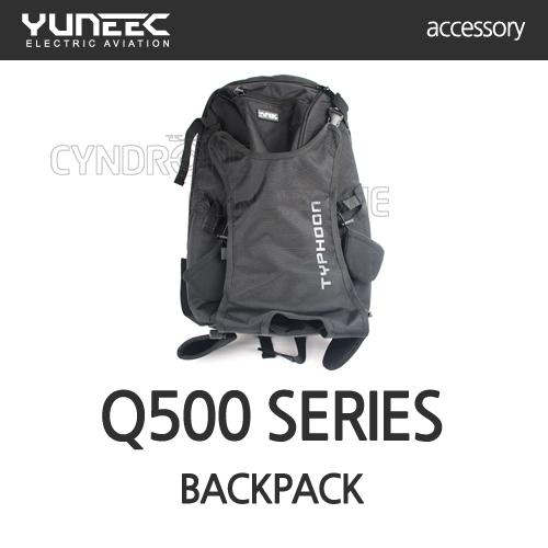 [YUNEEC] Q500 백팩 | backpack