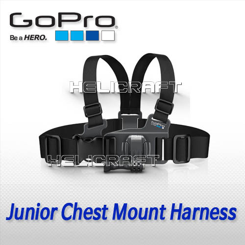 [GoPro] Junior Chest Mount Harness