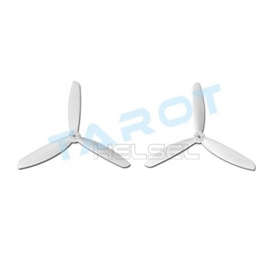 [TR] 6in Prop' for 250~300 FPV Racing(White)