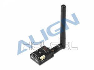 [구매대행] ALIGN FVT350 5.8GHz Video Transmitter for MR25