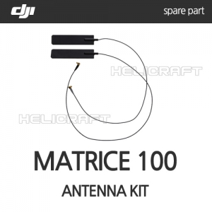 [DJI] MATRICE 100 antenna kit 헬셀