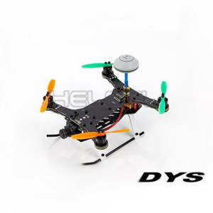 [예약판매][DYS] X-RAY 160 Super Micro Racing Quad Copter(Version.2)