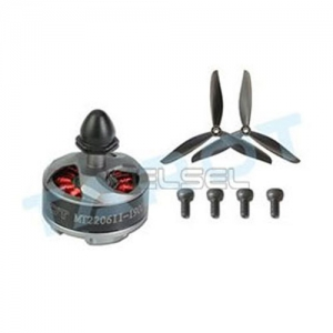 [TR] MT2206 BL Motor for 280~330 FPV Racing(CW/1900KV/7in Prop/V2) - HP Edition!