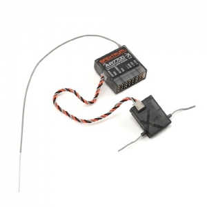 Spektrum Serial Receiver with PPM, SRXL, Remote Rx (드론용)