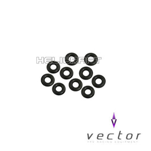 [Vector] Vector Rubber O-Ring(3mm, 10pcs)