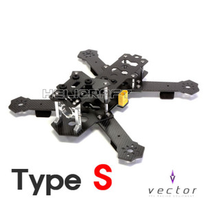 [Vector] VQ240S Frame Kit(PDB Version)
