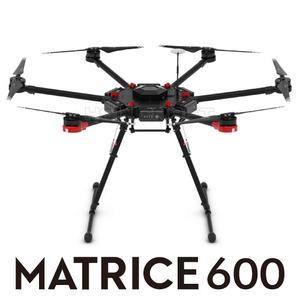 [입고완료][DJI] 마트리스 600   매트리스 600   MATRICE 600   항공촬영   로닌-MX 호환