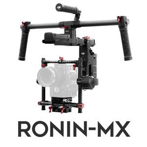 [입고완료][DJI]RONIN-MX   로닌 MX   핸드헬드 짐벌  RED EPIC 카메라 까지 지원