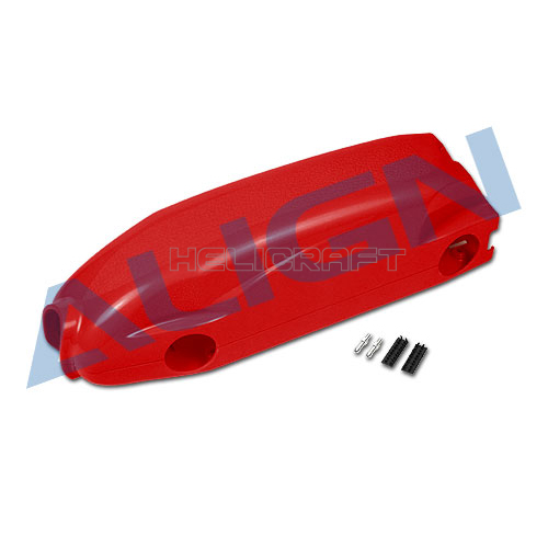 [ALIGN] MR25 Canopy - Red