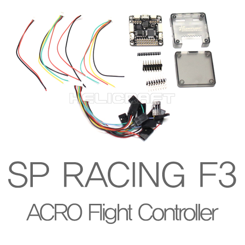 SP RACING F3 ACRO FLIGHT CONTROLLER