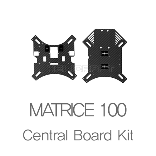 [입고완료][DJI] MATRICE 100 Central board kit | 매트리스100