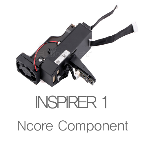 [DJI]INSPIRE1 Spare Part NO 1 Ncore Component