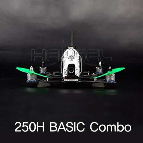[TR] 250H FPV Racer Basic Combo - 입고완료!