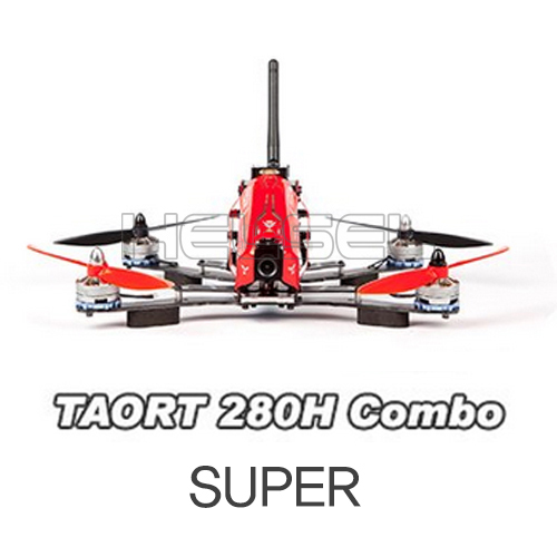 [TR] 280H FPV Racer Super Combo - 입고완료!