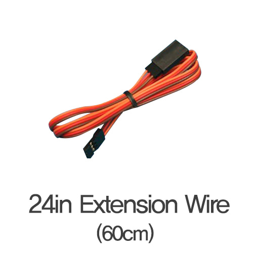 [ER] 24in Extension Wire (60cm)