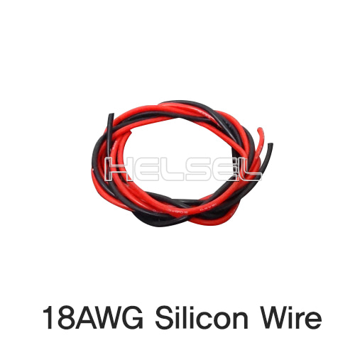 18AWG Silicon Wire 벌크제품