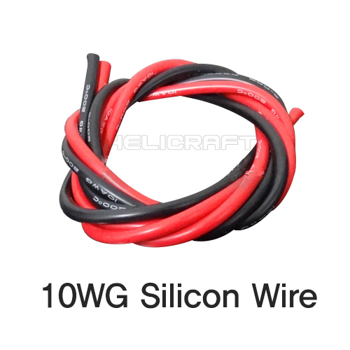 10AWG Silicon Wire 벌크제품