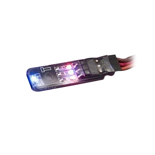 [Gryphon] Low Voltage Display LED Board