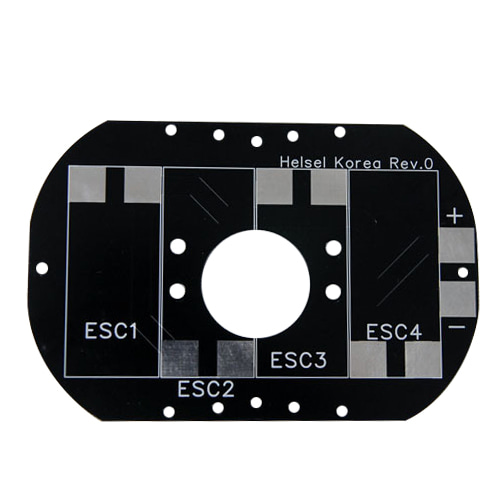 ESC Board for SX Controller