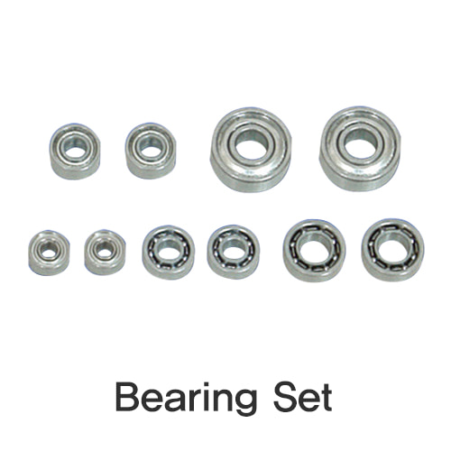 Bearing set (HM-V450D01-Z-12)