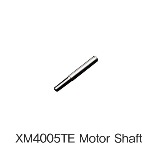 [DUALSKY] XM4005TE Motor Shaft