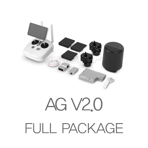 [예약판매]AG-V2.0 FULL Package
