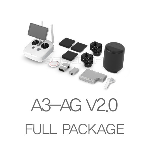 [예약판매]A3-AG V2.0 FULL Package