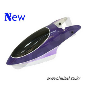 [203173]H200 FRP Painted Canopy(Purple)