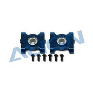 [Align] 450 Sports Metal Main Shaft Bearing Block