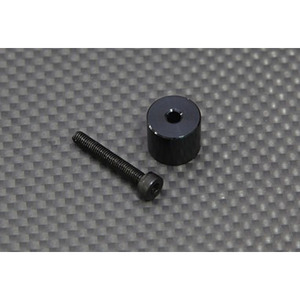 [DND] T-Rex600N Top Dome Spacer(Black)