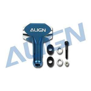 [Align] T-Rex450 Sports Flybarless Main Rotor Housing Set