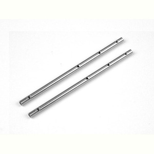 Aluminum Hollow Main Shaft -2 pcs :120SR (SR12004)