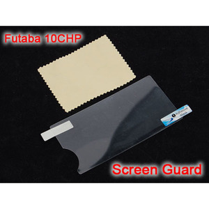 Screen Guard (FUTABA T10C) EA-049-F10C