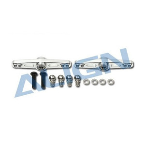 [Align] T-Rex700 EP/N Newly Mixing Arm(U) (Silver)