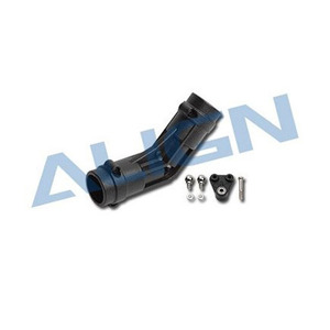[Align] 500 Scale Fuselage Angled Tail Transmission Set(for UH-60/AH-1)