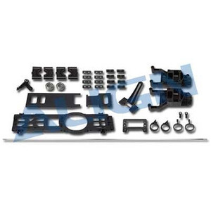 [Align] 500 PRO Scale Fuselage Refitting Components(for UH-60/AH-1)