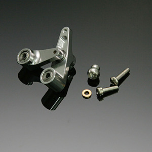 [E4-9019] Tail Pitch Control Lever Set:SE