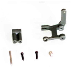 [Black Hawk] L shape control arm set (NE400205)