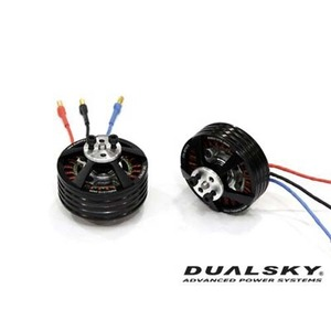 [DUALSKY] XM5015TE-6 MR Motor (28Pole/390KV) - 강력추천!
