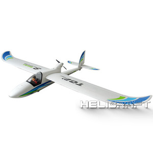 Sky Cruise 2400 V2 (6CH+flaps+propeller) PNP version