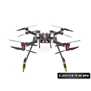 [Gryphon Dynamics] 800 X8 OCTO Copter(F-Type) - 강력 추천!