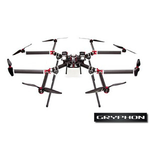 [Gryphon Dynamics] 1200 OCTO Copter(F-Type) - 강력 추천!