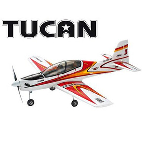 [Hitec/Multiplex] TUCAN (KIT)