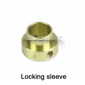 Locking sleeve (pandora warrior-z-19)