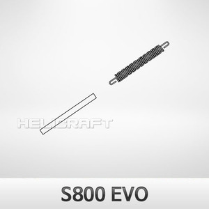 [DJI] S800 EVO Spring (Package NO.23)