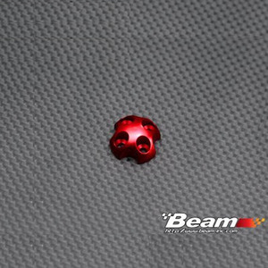 [BEAM] DUALSKY MR Motor Prop' Adaptor Ring(M3.0Hole/1pcs) for XM5010/5015MR - 추천!
