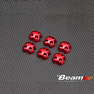 [BEAM] DUALSKY MR Motor Prop' Adaptor Ring(M3.0Hole/6pcs/Hexa) for XM5010/5015MR