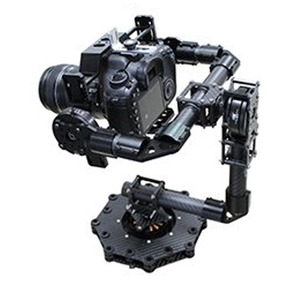 [DYS] Eagle EYE 3-Axis D.D Gimbal for Multicopter(w/Alexmos 3 Axis Controller) - SlipRing Edition!