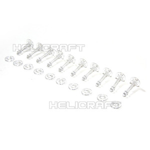 [DJI] Part40 ZH3-3D Damping Unit Securing Kits