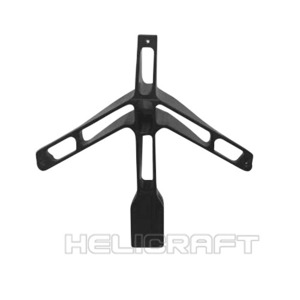 [DJI] Part50 ZH3-2D/3D Mounting Adapter for Flame Wheel 550